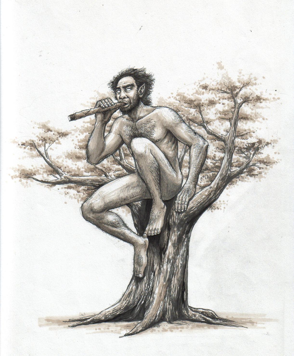 Kapre | Mythology Wiki | FANDOM powered by Wikia