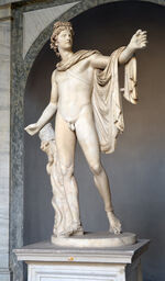 Apollo of the Belvedere