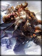 SkinArt Odin Default