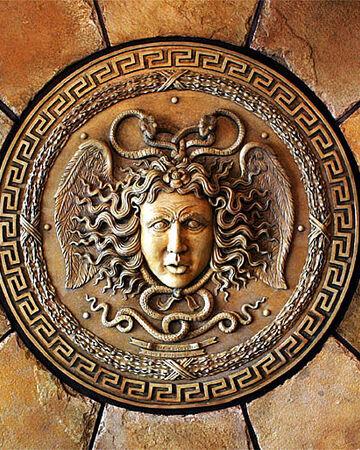 Medusa | Mythology Wiki | FANDOM powered by Wikia