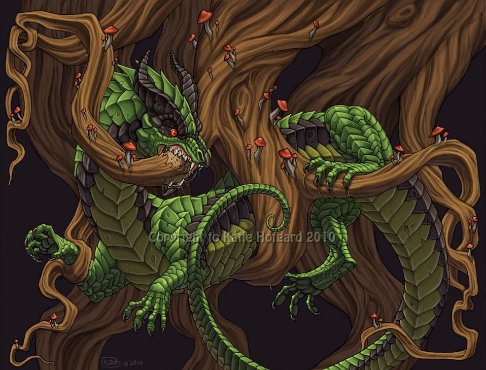 nidhogg dragon norse - 958×729