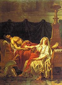 200px-Andromache mourns Hector