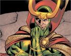 Loki in comics