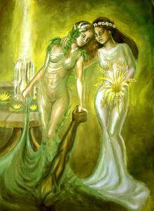 Persephone-and-minthe