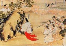 Izanagi izanamiyomi