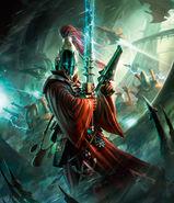Codex Craftworld cover art