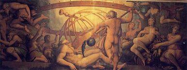 Fall of Uranus