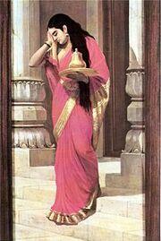 220px-Raja Ravi Varma, Pleasing