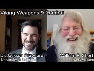 Viking Weapons and Combat (with William R. Short)
