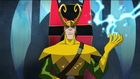 Loki in Avengers - Earth Mightiest Heroes