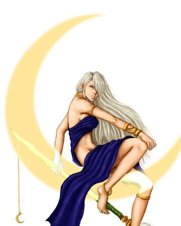 Mayari | Mythology Wiki | Fandom