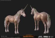 Unicorn Total War Warhammer