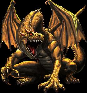 File:Gold Dragon.png