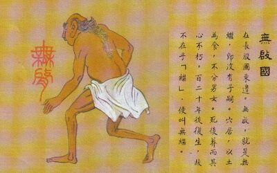 Wuqi Kingdom