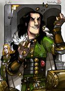 Legends iea Loki Sigyn Greed