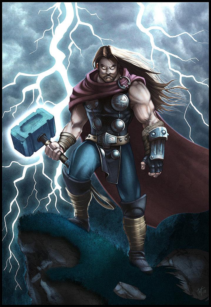 Category:Gods of Thunder   Mythology Wiki   FANDOM powered ...