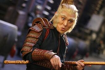 Sun Wukong | Mythology Wiki | FANDOM powered by Wikia