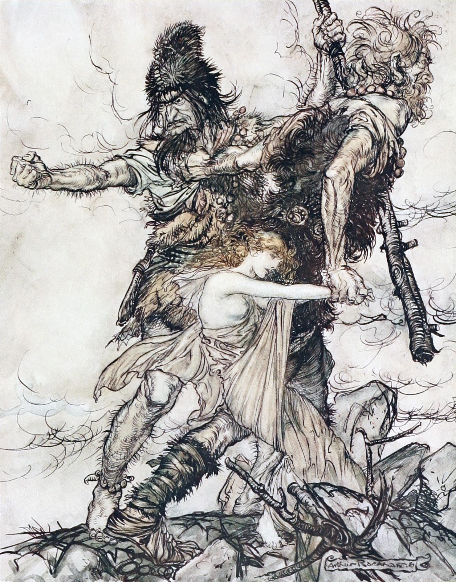 Jötunn | Mythology Wiki | FANDOM powered by Wikia