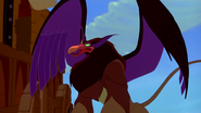 Griffin (Quest for Camelot) profile