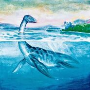 Lake Monster Physiology