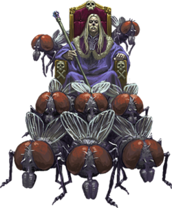 Insect Lord