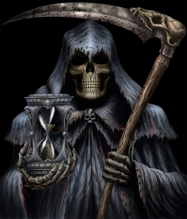 Grim Reaper Mythology Wiki Fandom Powered By Wikia