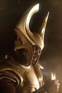 Heimdall in Thor