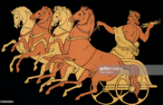 The Chariot of Zeus - Project Gutenberg eText 14994