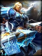 SkinArt Thor Default