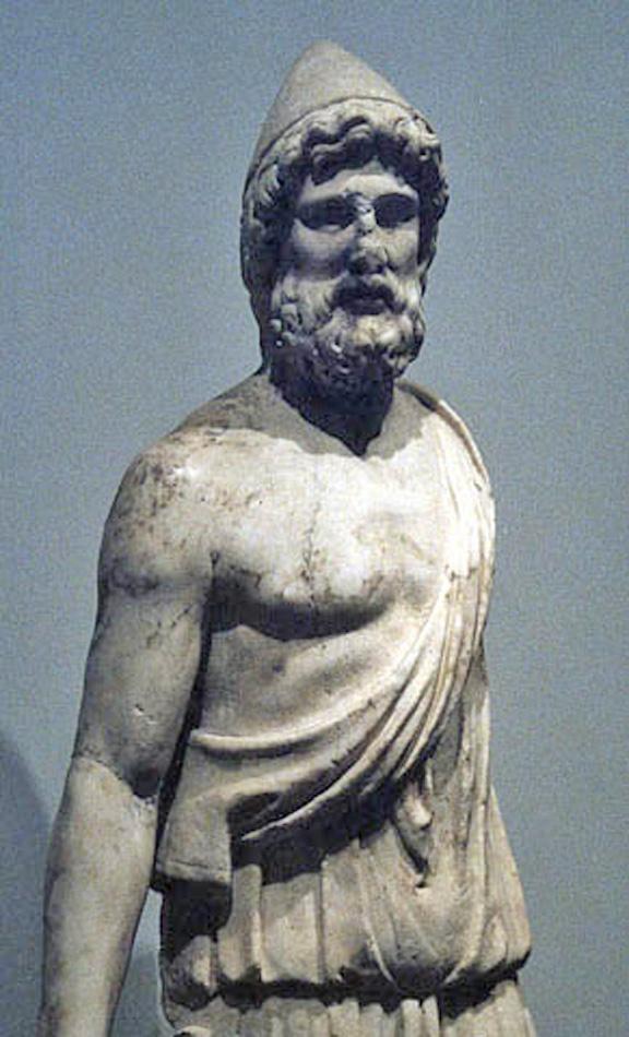 Hephaestus Mythology Wiki Fandom