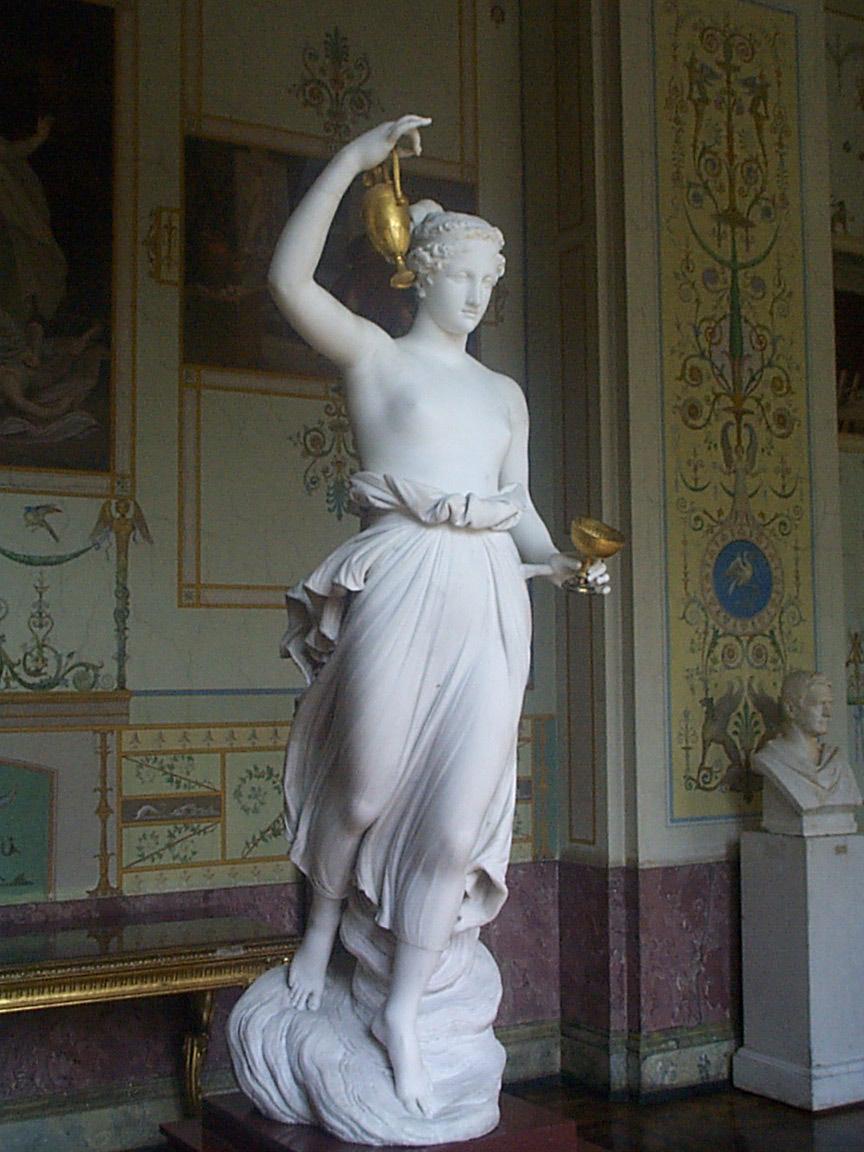 Hebe Mythology Wiki Fandom Powered By Wikia