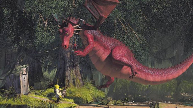 File:Dragon in Shrek The Third.jpg