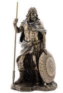 Baldr figurine 2