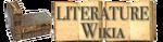 Literature Wiki Oasis Logo
