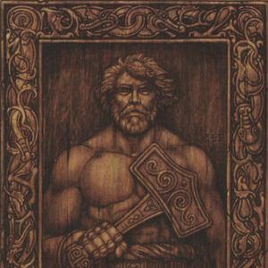 Thor | Mythology Wiki | FANDOM powered by Wikia