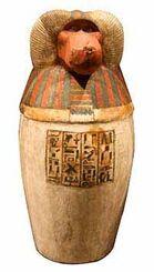 Hapi syn Horusa