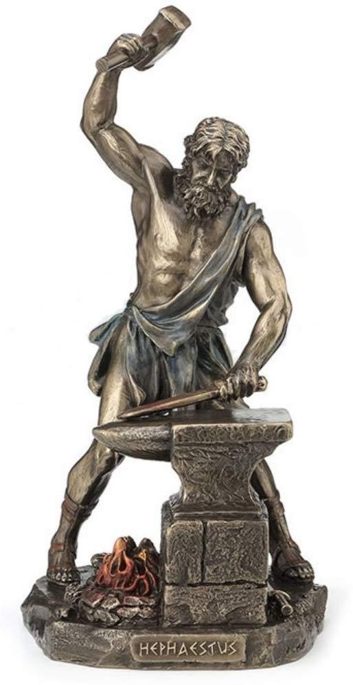 Hephaestus | Mythology Wiki | FANDOM powered by Wikia