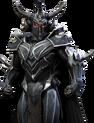 Injustice Ares Render