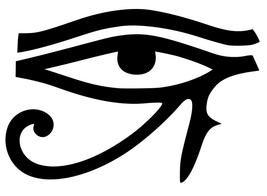 Udżat oko Horusa