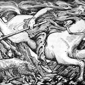 Odin Mythology Wiki Fandom Powered By Wikia