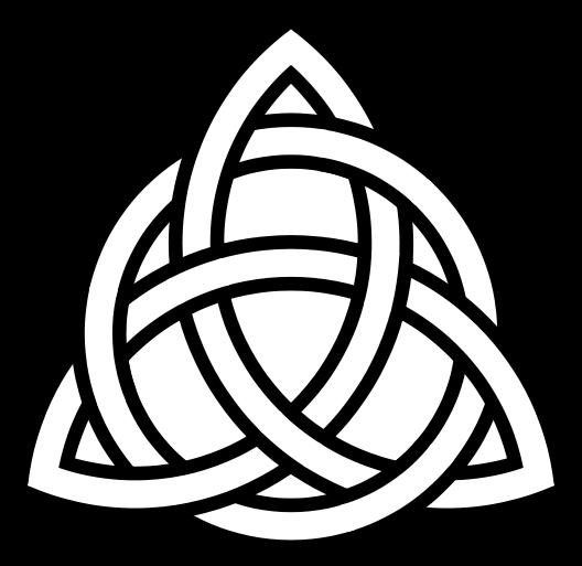 Triquetra Mythology Wiki Fandom Powered By Wikia