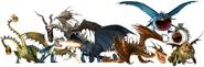 Httyd dragon renders by tfprime1114-d72j3wo