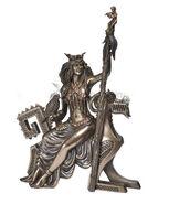 Frigg figurine 2