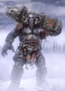 Troll-GodOfWar