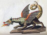 Dragon-0