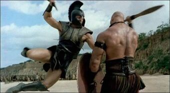 Troy (2004 film) | Mythology Wiki | FANDOM powered by Wikia