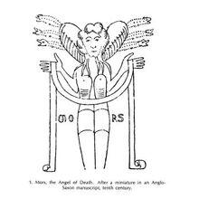Demon | Mythology Wiki | FANDOM powered by Wikia