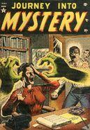 Journey into Mystery Vol 1 1