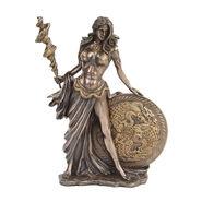 Frigg figurine