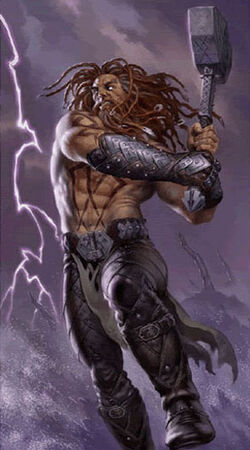 Magni-norse-god-of-strength